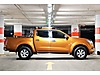 Nissan Navara jeep