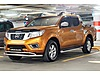 2017 Nissan Navara 2.3 DCI 106.500 TL Galeriden satılık ikinci el