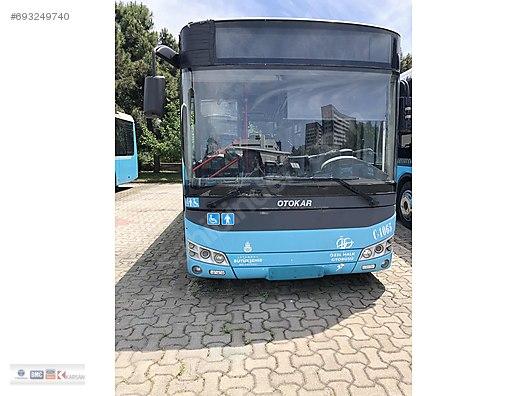 Satılık Otokar Doruk otobüs