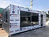 KOMPOZİT KAPLAMA ŞIK ESTETİK OFİS KONTEYNERİ 21m2 3X7 - Satılık Prefabrik Ev İlanları sahibinden.com'da