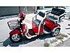 Yuki Pony Twin 3000 W Elektrikli Motor 8.200 TL Mağazadan Satılık sıfır İzmir