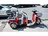 Yuki Pony Twin motorsiklet