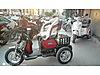 Yuki Pony Twin elektrikli bisiklet