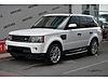 2011 Land Rover Range Rover Sport 3.0 TDV6 235.000 TL Galeriden satılık ikinci el