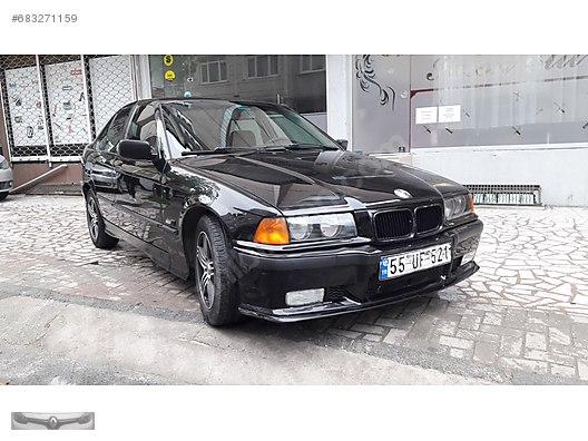 Vasıta / Otomobil / BMW / 3 Serisi / 318i / Standart