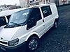 Vasıta / Minivan & Panelvan / Ford / Transit / 300 S