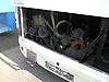 Beyaz BMC otobüs