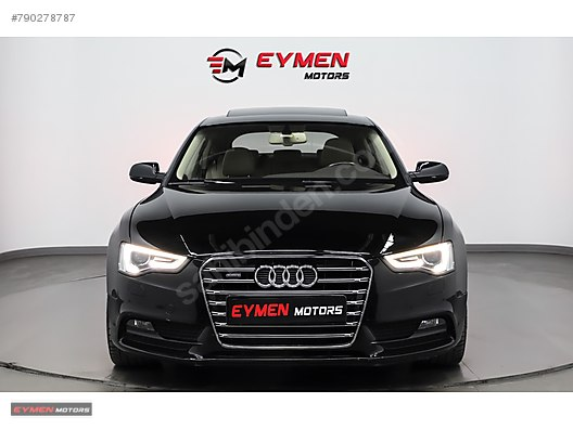 Vasıta / Otomobil / Audi / A5 / A5 Sportback / 2.0 TDI Quattro