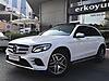 2017 Mercedes - Benz GLC