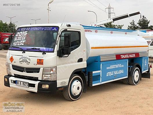 Vasıta / Ticari Araçlar / Kamyon & Kamyonet / Mitsubishi - Temsa / TF / B85L