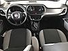 Gri Fiat Doblo Combi 1.3 Multijet Safeline