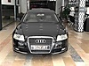Siyah Audi A6 Yarı Otomatik