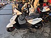 Kral Motor KR-44 Pion 50 Scooter / Maxi Scooter