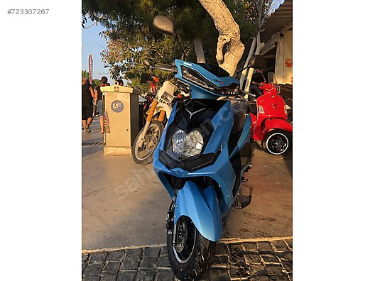 Mavi RKS Blazer 50 Otomatik