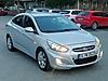Vasıta / Otomobil / Hyundai / Accent Blue / 1.6 CRDI / Mode Plus
