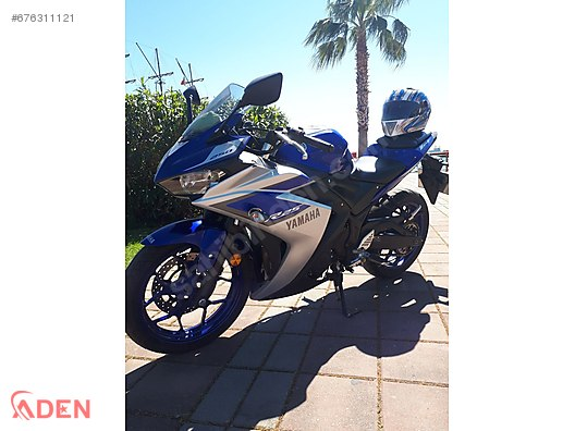 Vasıta / Motosiklet / Yamaha / YZF R25