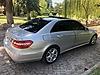 Vasıta / Otomobil / Mercedes - Benz / E Serisi / E 200 CGI / BlueEfficiency Prime