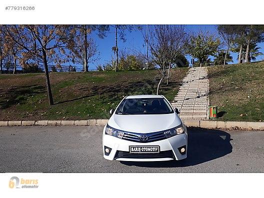 Vasıta / Otomobil / Toyota / Corolla / 1.4 D-4D / Active