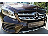 2018 Mercedes - Benz GLA 200 277.000 TL Galeriden satılık ikinci el