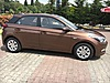 Rent a Car Hyundai i20