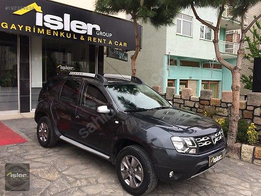 Vasıta / Kiralık Araçlar / Arazi, SUV & Pick-up / Dacia / Duster