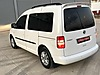 Beyaz Caddy 1.6 TDI Comfortline