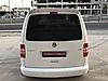 Beyaz Volkswagen Caddy 1.6 TDI Comfortline