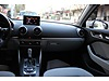 Beyaz Audi A3 Yarı Otomatik