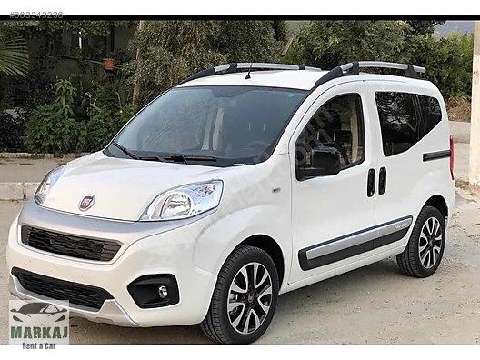Vasıta / Kiralık Araçlar / Minivan & Panelvan / Fiat / Fiorino