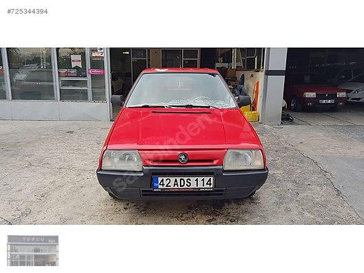 Vasıta / Otomobil / Skoda / Favorit / 1.3 / LX