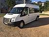 Vasıta / Ticari Araçlar / Minibüs & Midibüs / Ford - Otosan / Transit / 13+1