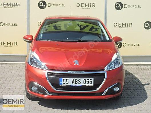 Vasıta / Otomobil / Peugeot / 208 / 1.2 PureTech / Active