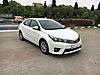Rent a Car Toyota Corolla