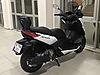 Beyaz Yamaha X-Max 250 ABS Otomatik