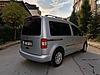Gümüş Gri Volkswagen Caddy 1.9 TDI Kombi