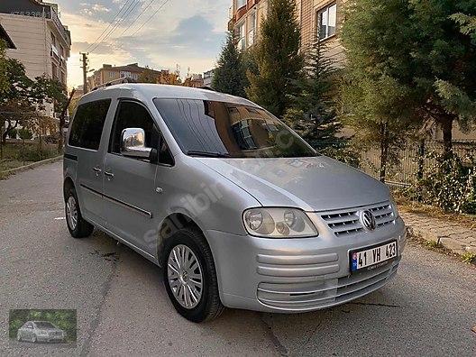 Galeriden satılık Volkswagen Caddy