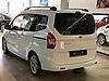 Beyaz Ford Tourneo Courier 1.6 TDCi Titanium