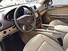 Mercedes - Benz GL jeep