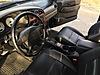 Siyah Nissan Pathfinder Otomatik
