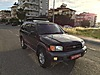 2001 Nissan Pathfinder 3.5 V6 59.500 TL Galeriden satılık ikinci el