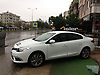 Kiralık model Renault Fluence 110 TL