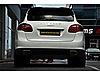 Beyaz Porsche Cayenne Yarı Otomatik