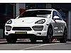 Galeriden Porsche Cayenne
