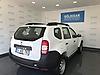 Dacia Duster jip