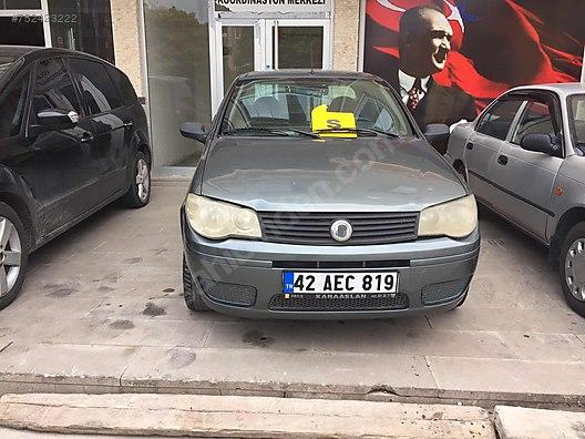 Vasıta / Otomobil / Fiat / Albea / 1.2 / Active