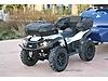 Otomatik TGB ATV