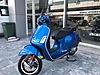 Motosiklet Mağazasından Vespa GTS 300