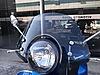 Vespa GTS 300 motorsiklet