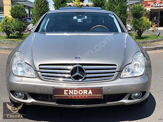 Vasıta / Otomobil / Mercedes - Benz / CLS / 350 / 350