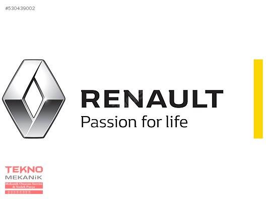 Vasıta / Hasarlı Araçlar / Otomobil / Renault / Megane